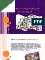 proyectopedagogicodeelaula-120614132807-phpapp02
