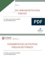 Politicas públicas