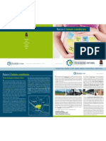 Piano strategico Frosinone 2020 - Brochure Nasce il futuro condiviso
