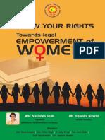 Handbook on Womens Rights