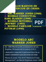 MODELOS MASIVOS... (1)