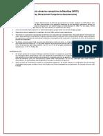 Inventario Maudsley de Obsesión-Compulsión (MOCI)