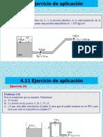 4. Dinamica de Fluidos Ejercicios Propuestos