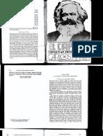 2.- Marx, Karl.- La Acumulación Originaria