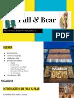 pull   bear final presentation
