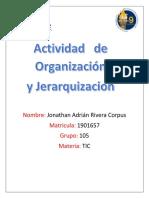 1901657 E3 Act Organizacion y Jerarquizacion