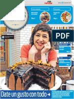 Cocineros Argentinos 10/11/2017