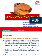 Semana 10 Analisis de Fondos, De Flujo de Efectivo y Planeación Financiera