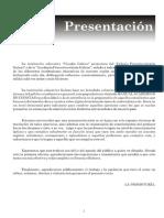 Manual - PDF Creator - Lams