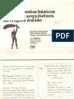 00Procedimentos básicos para uma arquitetura no trópico úmido.pdf