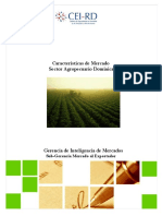 El Sector Agropecuario