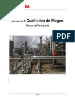 Manual Del Participante_analisis Cualitativo de Riesgos