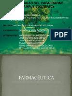 Introducción a la biotecnología