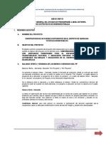 PIP CREACION DEL PARQUE ECOTURISTICO EN EL, DISTRITO DE QUISHUAR - TAYACAJA - HUANCAVELICA.pdf