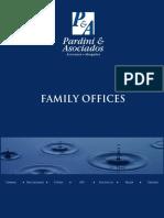 Latin Family Office