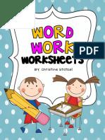 wordworkworksheets