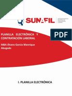 Sunafil Planilla Electronica-perú
