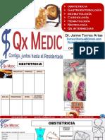 Clases Obste Gastro Reuma Vardio Hemato Negro Qx Intermedias