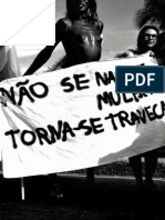 Manifesto Traveco Terrorista