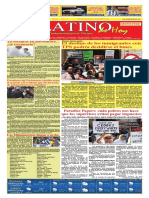 El Latino de Hoy Weekly Newspaper of Oregon | 11-08-2017