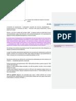 Redistribución Del Panorama Político- Irrupción Del Conflicto de Clases en El Sector Urbano
