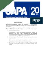 Primera tarea  de Sociologia I.docx