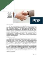 Efectele Contractului de Vanzare Cumparare