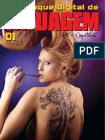 Almanaque Digital de Tatuagem # 1
