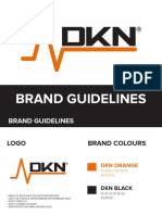 DKN Brand Guideline