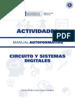 A0048 Circuitos y Sistemas Digitales MAC01