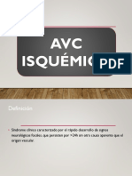 ACV modificado