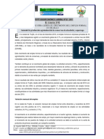 2Reporte Socioeconomico Laboral N° 02 - Febrero 2011