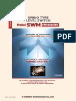 SWM Rotary Paddle