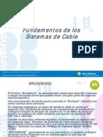 Introducción a las de Redes de Banda Ancha HFCver27.7.07