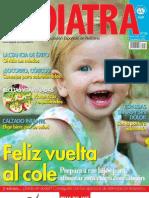 Mi Pediatra Número 56 Septiembre 2010