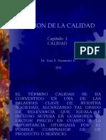66843207 Diapositivas Gestion de Calidad