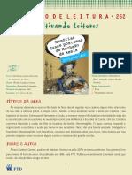 Memorias Quase Postumas de Machado de Assis.pdf