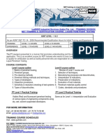 Liquid Penetrant Testing - Gulfnde.com