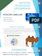 Camel Case