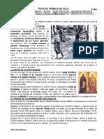 Guía Crisis Medieval 2017