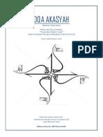 Doa Akasyah