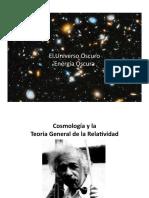 Un Universo Oscuro Clase 3