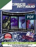Catálogo Público 2010