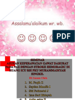 Ppt Presus Fix ICU