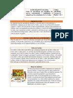 Guía de Aprendizaje 2-3 Años
