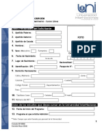 Formato 0006 Inscripcion Diplomados INTERNACIONES