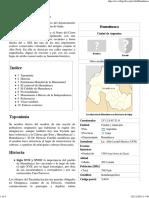 Humahuaca - Wikipedia, La Enciclopedia Libre
