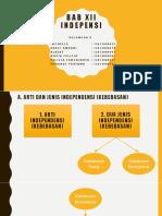 Presentasi Etika Bisnis dan Profesi
