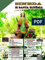 Cartaz Festas St Eufemia Web