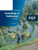 Id Ksa Investing in Indonesia 2015
